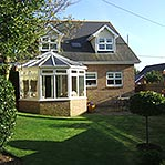 extension build cowes
